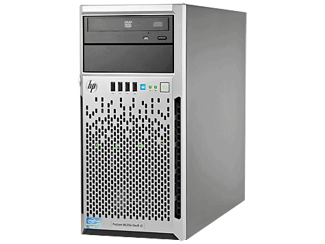 hp proliant ml310e gen8 v2 windows 7 install pcwizardpro. Black Bedroom Furniture Sets. Home Design Ideas