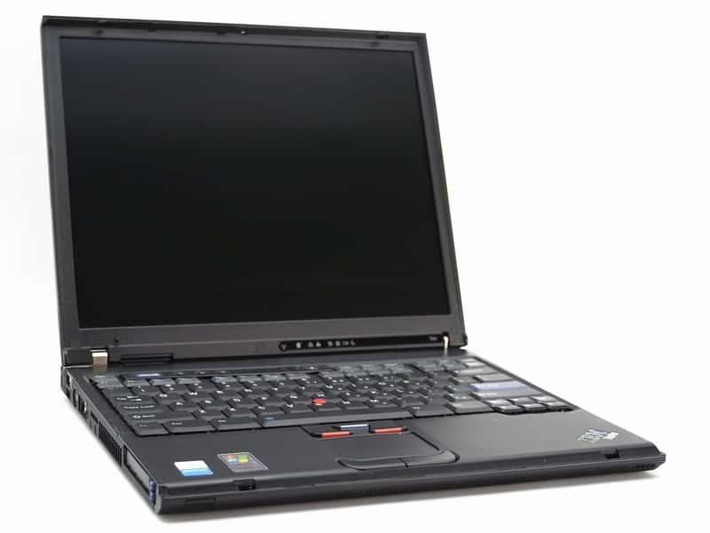 Ibm thinkpad t40 user manual.