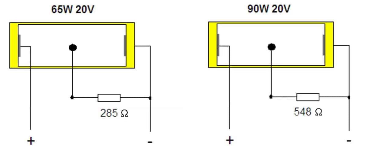 Lenovo 500 15ISK disassembly