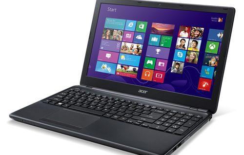 ACER Aspire E1-570 drivers Windows 7
