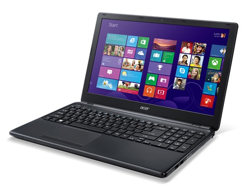 ACER Aspire E1-570 drivers Windows 7