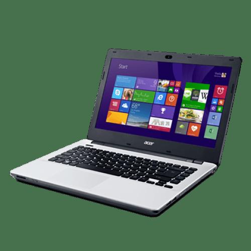 ACER Aspire E5-411 drivers Windows 7
