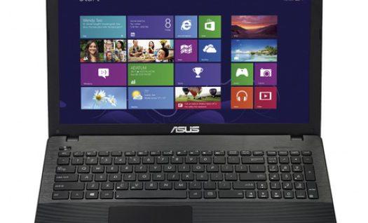 ASUS X552CL Drivers Windows 7