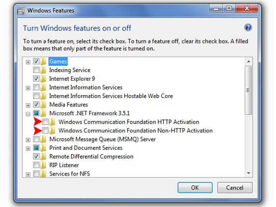 Net Framework Windows 7 and Windows 8 | PCWIZARDPRO