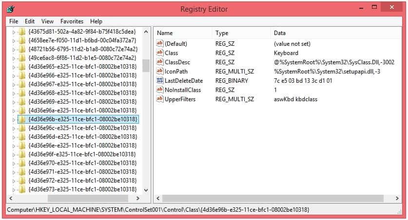 RegistryEditor3