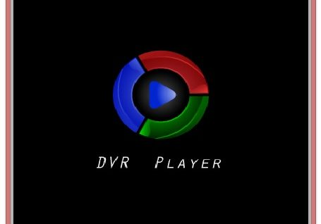 DVR Player Software