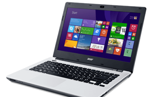 ACER Aspire E5-411 drivers Windows 7