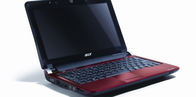 ACER Aspire ONE AOA150 Drivers XP
