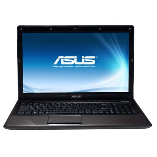 ASUS K52JC Drivers XP