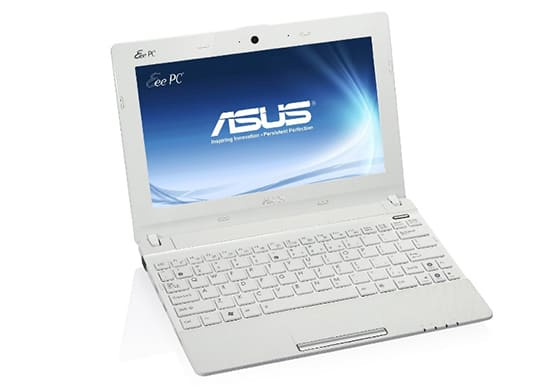 ASUS EEE PC X101H Drivers XP