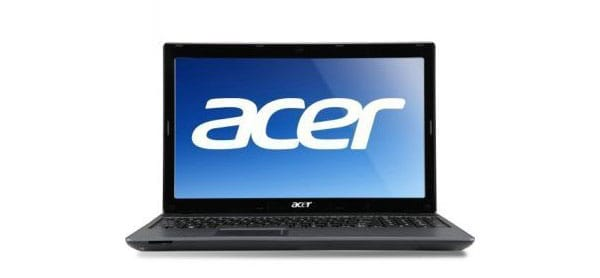 ACER Aspire 5349 Drivers XP
