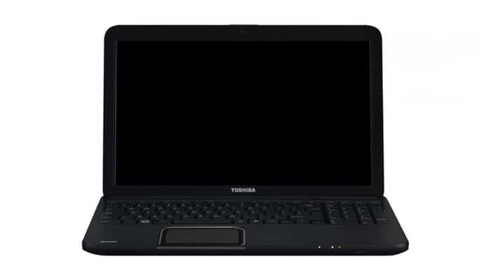 Toshiba Satellite C850 Drivers Windows7 32-bit