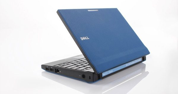DELL Latitude 2100 Drivers XP
