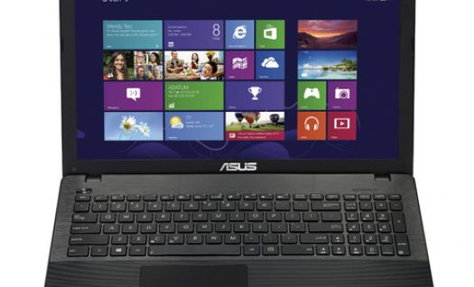 ASUS X552CL Drivers Windows 7