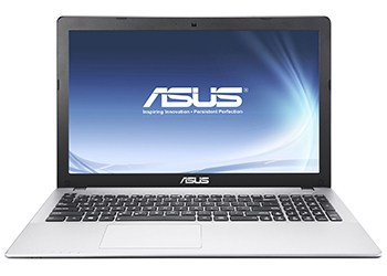 ASUS X552MJ Drivers Windows 7