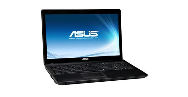 ASUS X54HY Drivers XP
